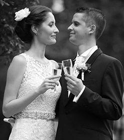 Xena és Tamás R-VISOR Esküvőszervező Iroda Rózsáné Orsi esküvőszervező